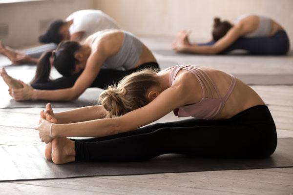 Asana Yoga Event